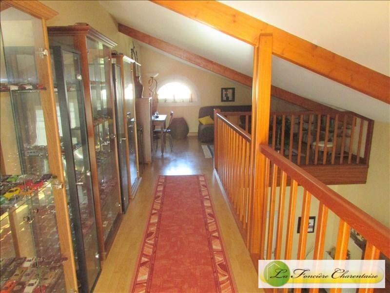 Sale house / villa Aigre 170000€ - Picture 7