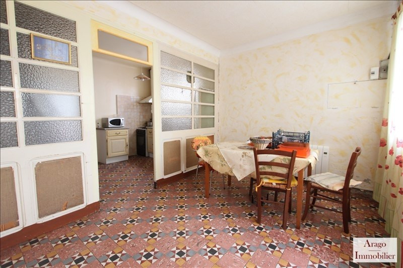 Vente maison / villa Rivesaltes 75800€ - Photo 3