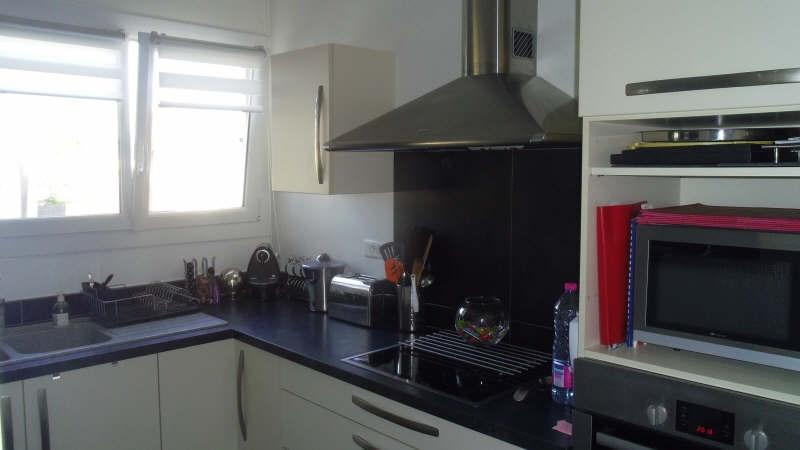 Vente appartement Ozoir la ferriere 244000€ - Photo 3