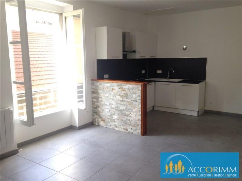 Rental apartment St symphorien d ozon 735€ CC - Picture 3