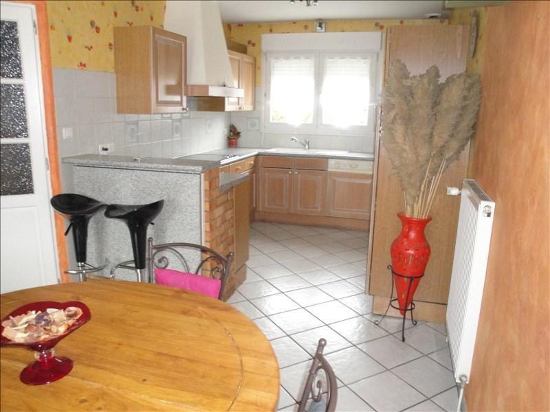 Vente maison / villa Audincourt 179000€ - Photo 5