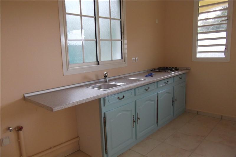 Rental apartment Lamentin 680€ +CH - Picture 3
