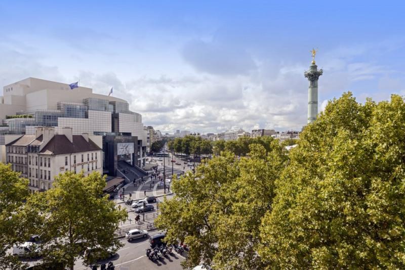 Престижная продажа квартирa Paris 11ème 1840000€ - Фото 1