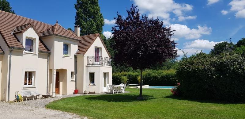 Vente maison / villa Le perray en yvelines 514500€ - Photo 1