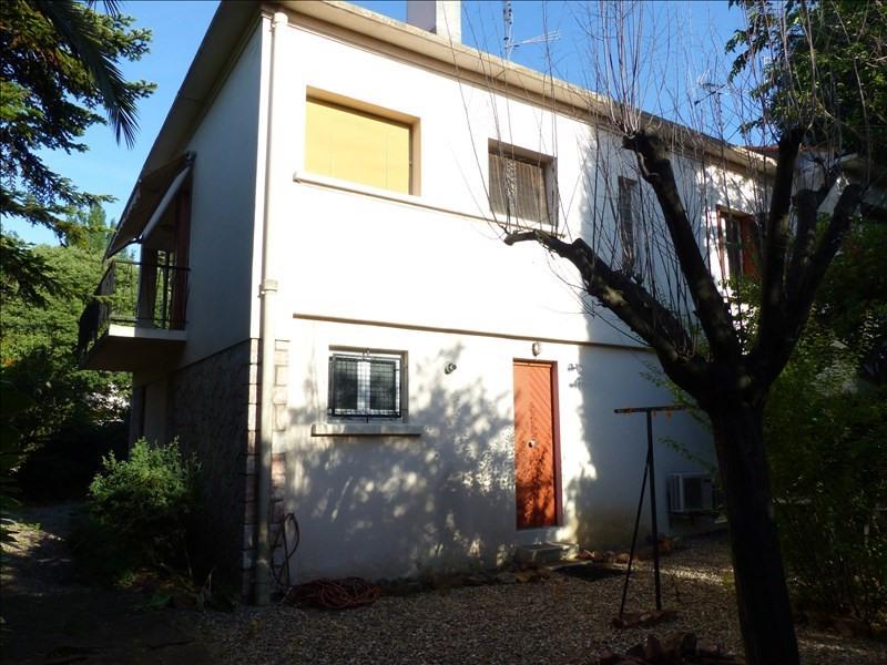 Sale house / villa Beziers 168000€ - Picture 1