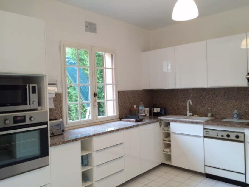 Deluxe sale house / villa Lamorlaye 606000€ - Picture 3