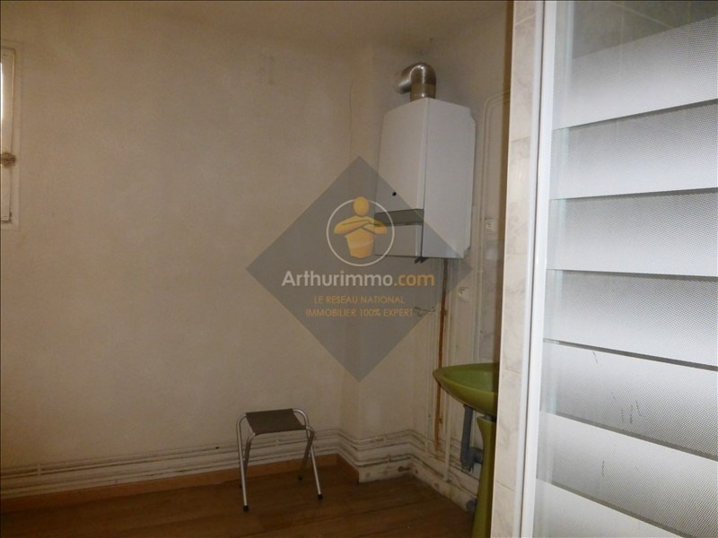 Sale apartment Sete 82000€ - Picture 4