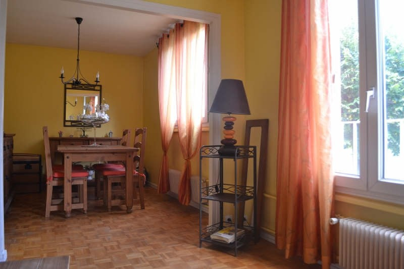 Vente appartement Mantes la ville 194 000€ - Photo 1