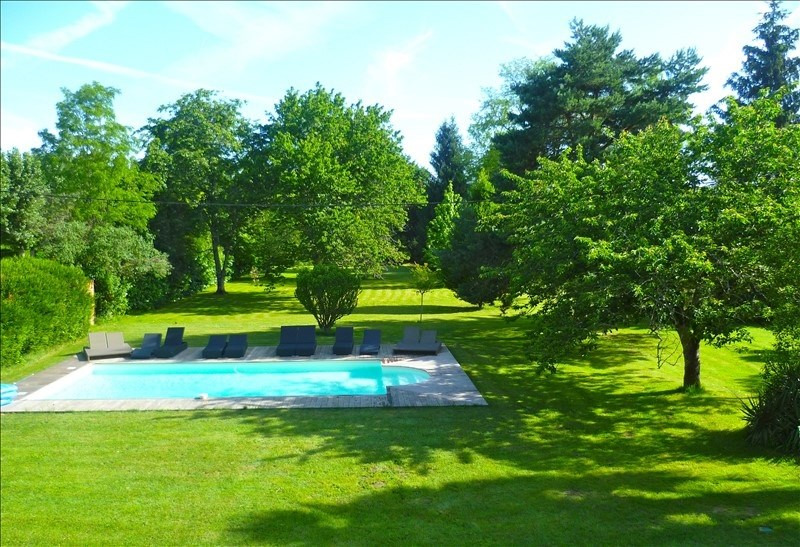 Vente de prestige maison / villa St cyprien 1080000€ - Photo 3