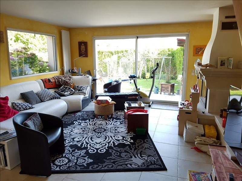 Sale house / villa Precy sur oise 398000€ - Picture 2