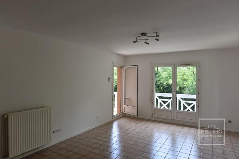 Sale apartment Lissieu 145000€ - Picture 9