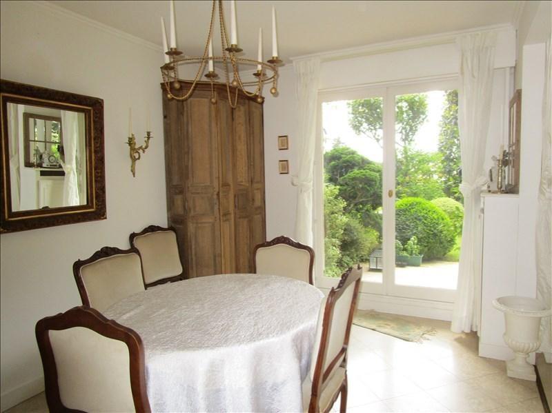 Sale apartment Versailles 620000€ - Picture 5