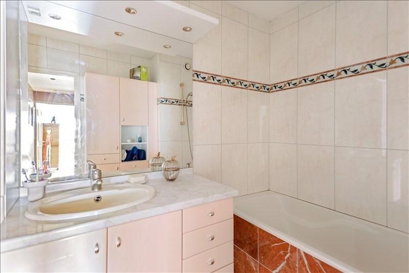 Vente appartement Echirolles 240000€ - Photo 9