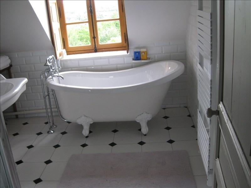 Vente maison / villa La roche guyon 498000€ - Photo 7