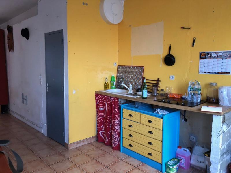 Vente appartement Paris 20ème 262500€ - Photo 3