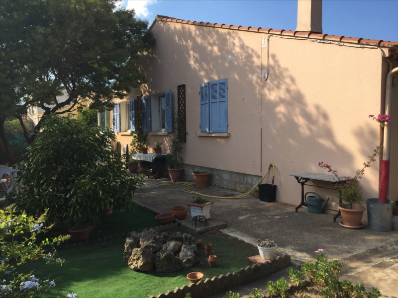 Vente maison / villa Six fours les plages 465000€ - Photo 4