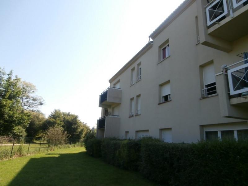 Sale apartment Bergerac 81250€ - Picture 4