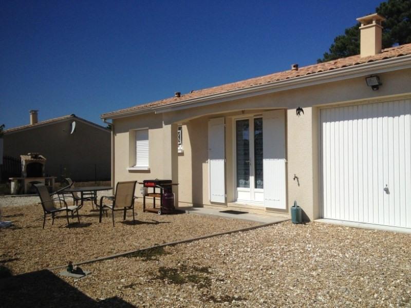 Vente maison / villa Vendays montalivet 177000€ - Photo 2