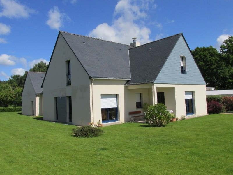 Vente maison / villa St andre des eaux 550000€ - Photo 5