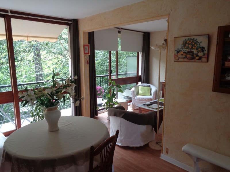 Vente appartement Fontenay le fleury 179000€ - Photo 1
