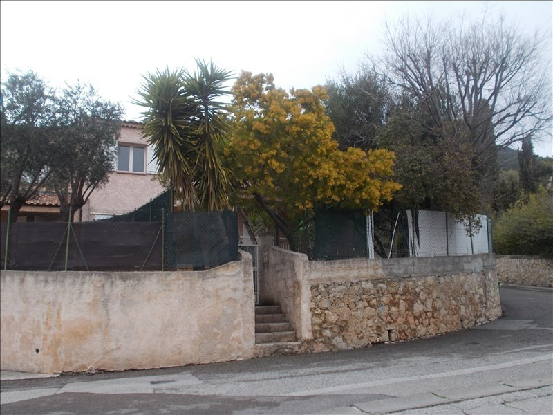 Vente de prestige maison / villa Toulon 375000€ - Photo 1