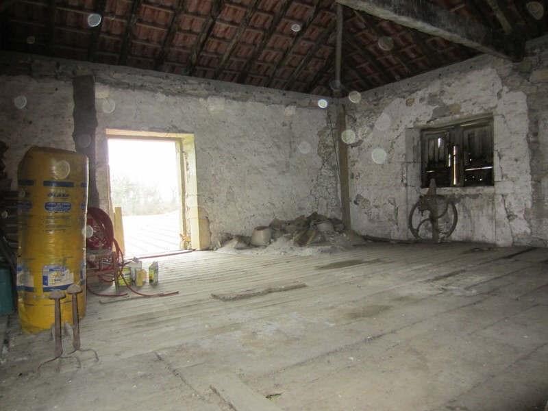 Sale house / villa Mauleon licharre 139000€ - Picture 14