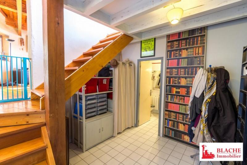 Venta  casa Le pouzin 139000€ - Fotografía 4