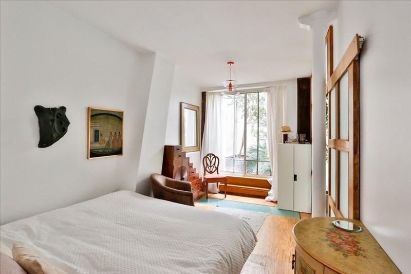 Vente de prestige appartement Paris 3ème 1495000€ - Photo 4