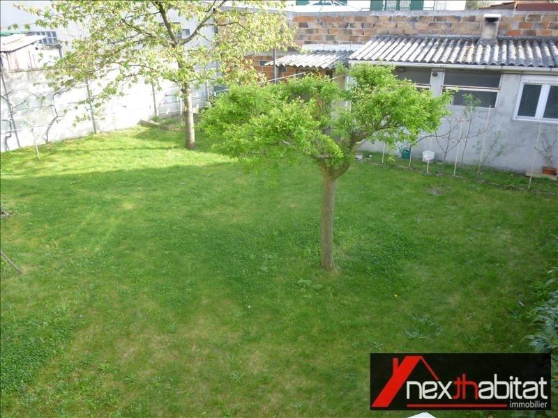 Vente maison / villa Livry gargan 400000€ - Photo 9