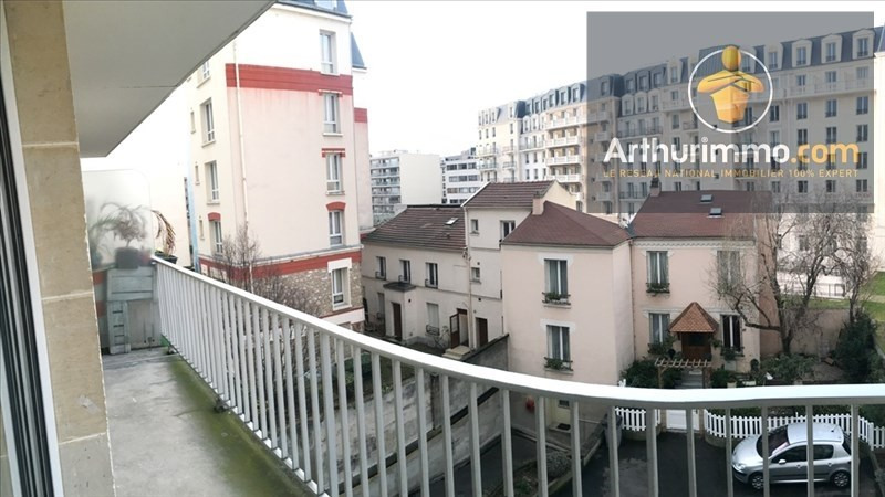 Vente appartement Puteaux 349 990€ - Photo 5