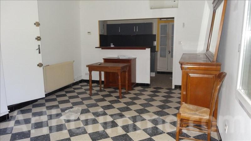 Rental apartment Lodeve 400€ CC - Picture 1