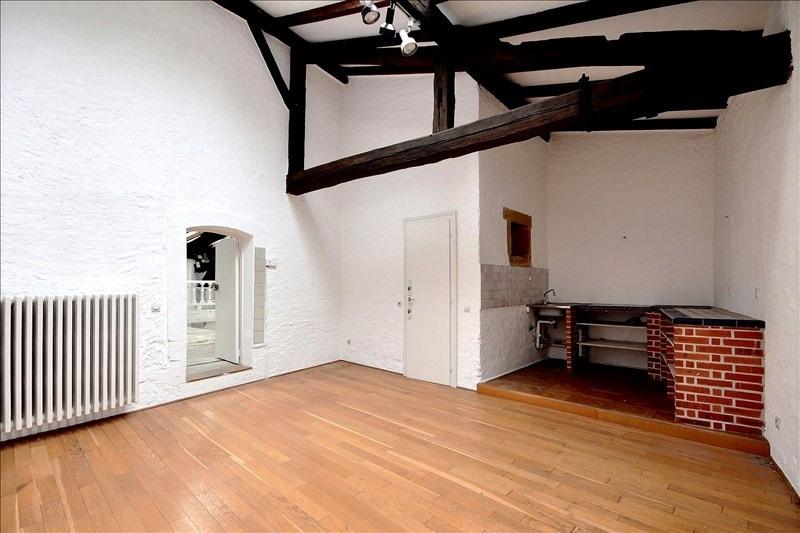 Vente appartement Metz 320000€ - Photo 4