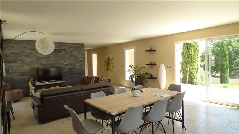 Verkoop  huis Sarrians 430000€ - Foto 7