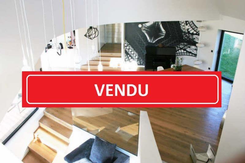 Deluxe sale house / villa Nordheim 809500€ - Picture 1