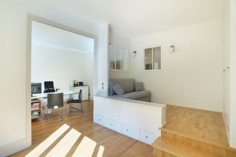 Location appartement Paris 16ème 1600€ CC - Photo 1