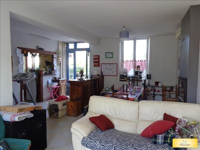 Vente maison / villa Jeufosse 268000€ - Photo 4