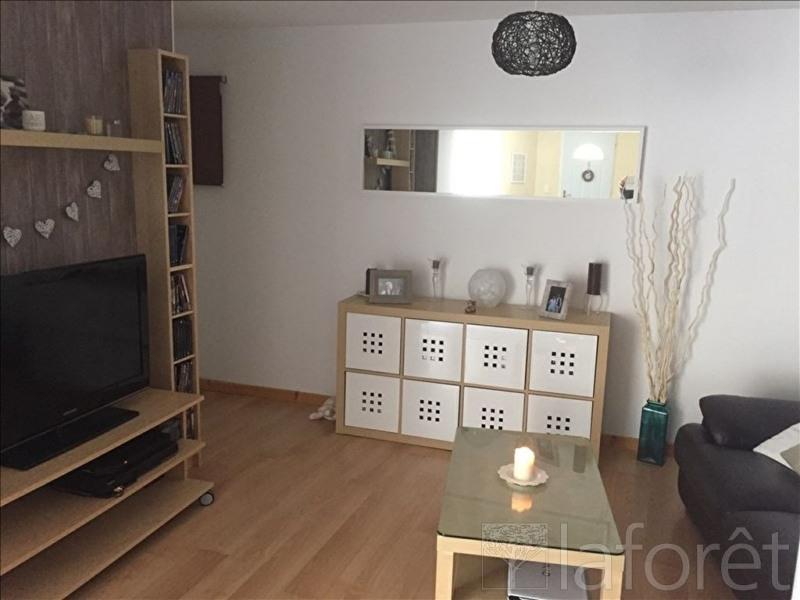 Sale house / villa Bourgoin jallieu 344000€ - Picture 5