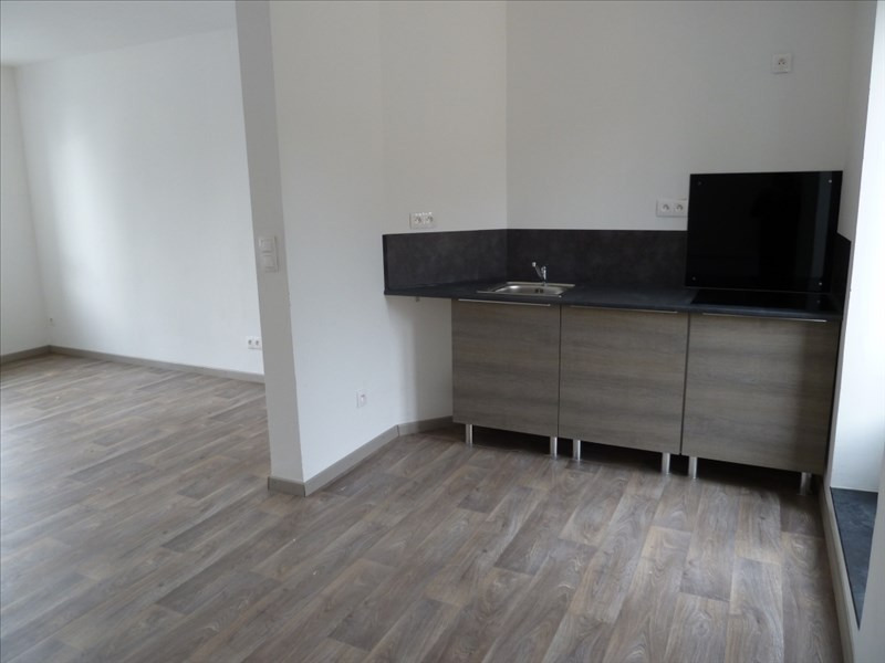 Location maison / villa Douai 580€ CC - Photo 1