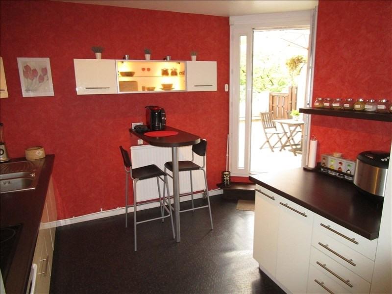 Sale apartment Epinay sur seine 340000€ - Picture 5