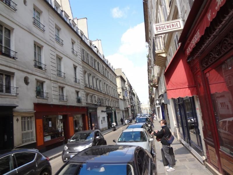 Sale apartment Paris 7ème 520000€ - Picture 5
