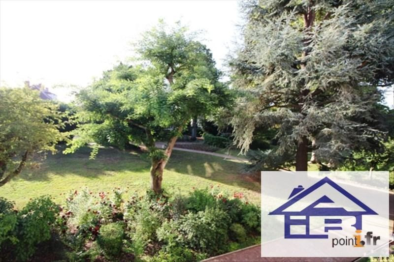 Vente appartement St nom la breteche 630000€ - Photo 9