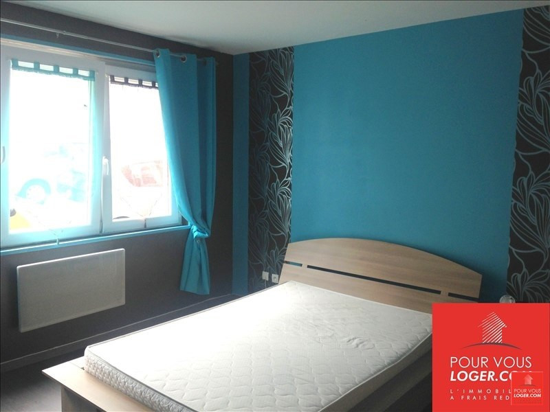 Vente appartement Boulogne sur mer 104 990€ - Photo 3