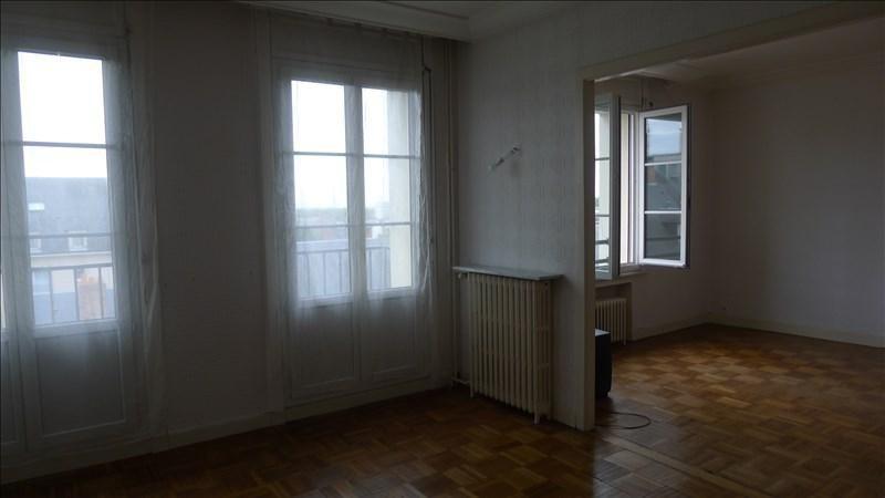Vente appartement Orleans 162750€ - Photo 5