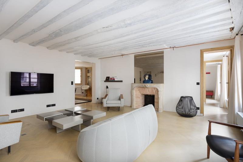 Deluxe sale apartment Paris 6ème 2620000€ - Picture 2
