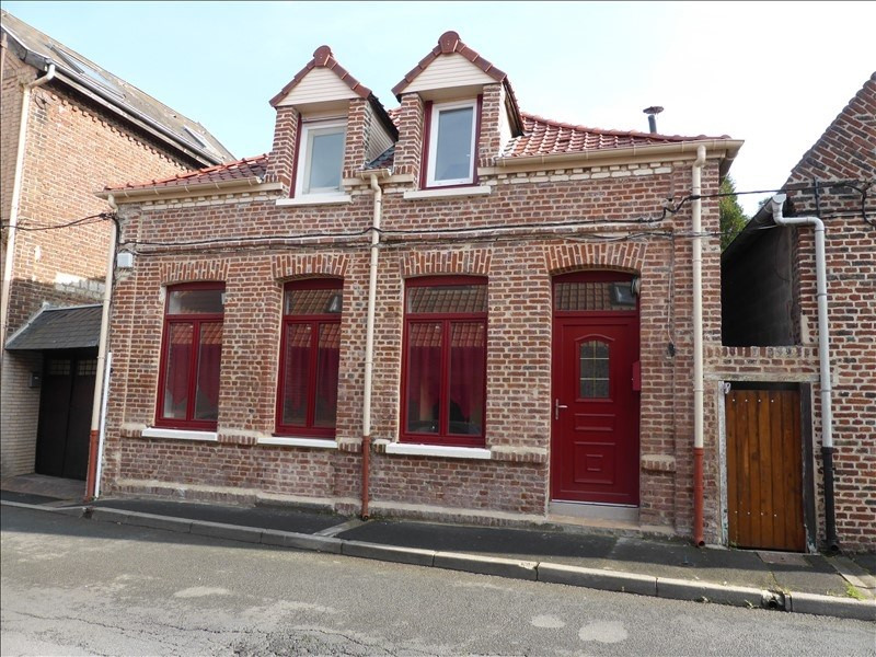 Vente maison / villa Bruay en artois 122000€ - Photo 8