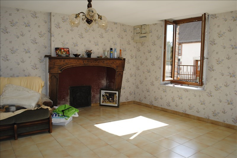 Vente maison / villa St fargeau 40 000€ - Photo 2