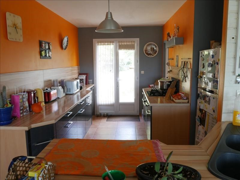 Vente maison / villa Landrais 247 000€ - Photo 3