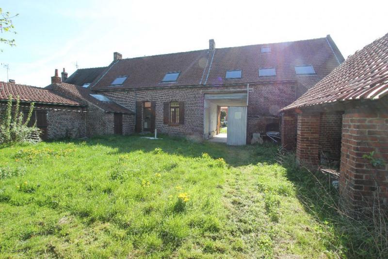 Sale house / villa Evin malmaison 209000€ - Picture 1