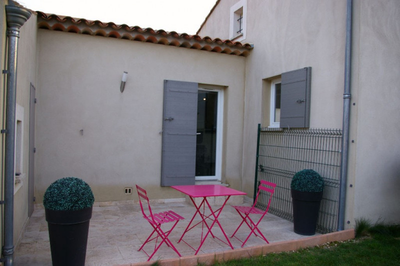 Vente maison / villa Pelissanne 515 000€ - Photo 10