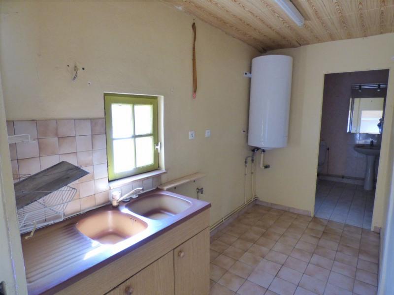 Vente maison / villa Les andelys 139000€ - Photo 3